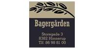 Bagergaarden Hinnerup