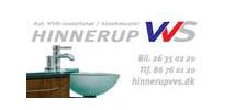 Hinnerup-VVS